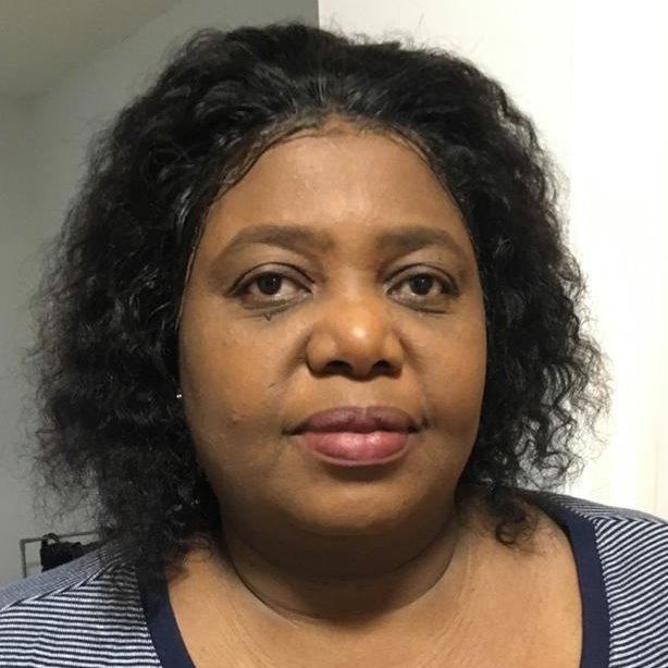Joyce Lusunike